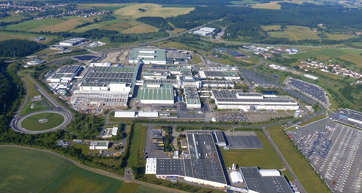 Noticias: Ineos compra una fábrica a Mercedes-Benz