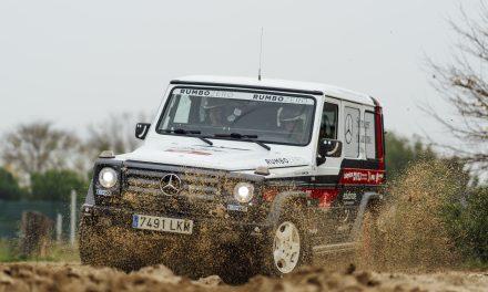 Dakar Classic: Presentación equipo Rumbozero