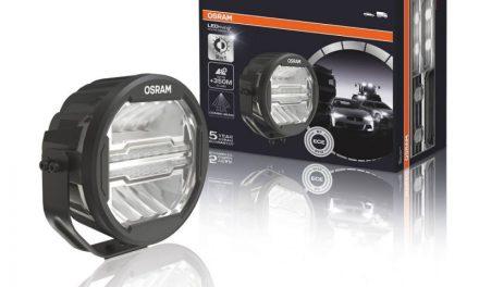 Accesorios: PROMYGES, distribuidor exclusivo en España de Osram