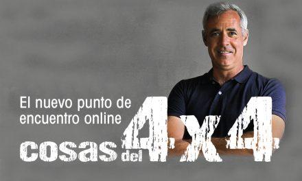 COSAS DEL 4X4