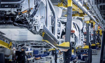 Mercedes-Benz prepara seis nuevos lanzamientos EQ para 2022