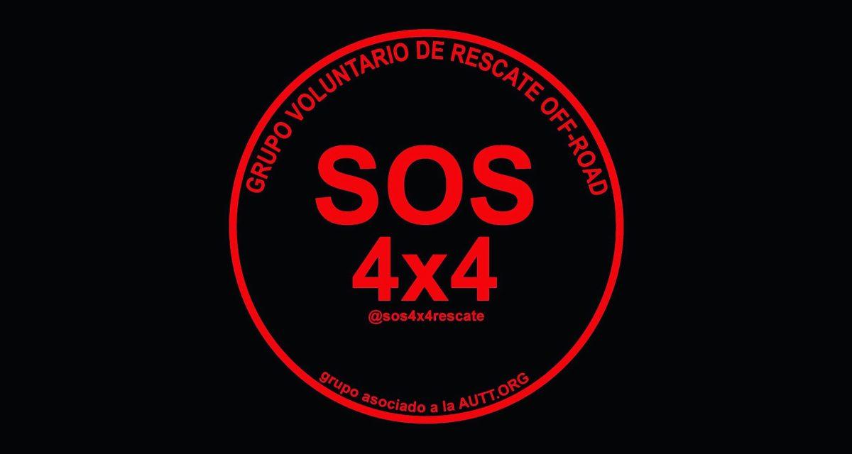 SOS 4×4 al rescate