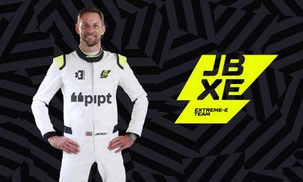 Jenson Button, propietario y piloto de un equipo de la Extreme e