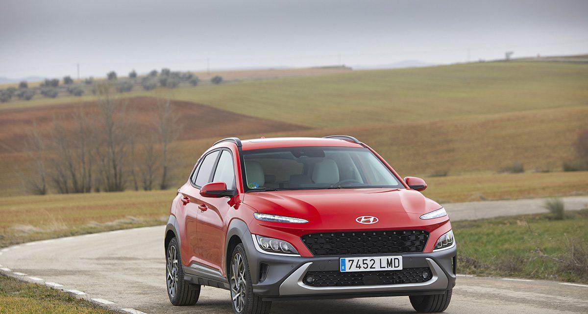 Presentación Hyundai Kona 2021