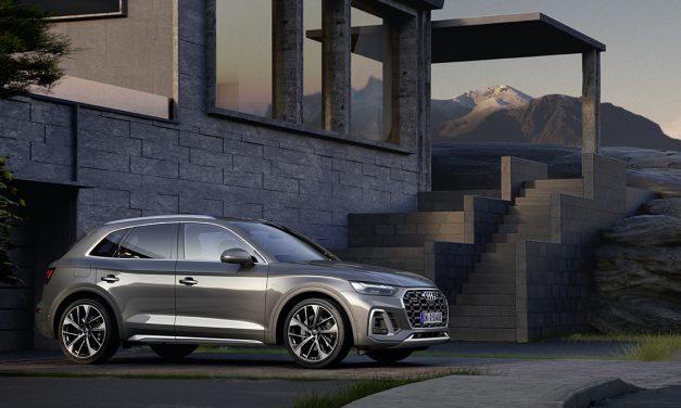 Ya se vende el nuevo Audi Q5 híbrido enchufable