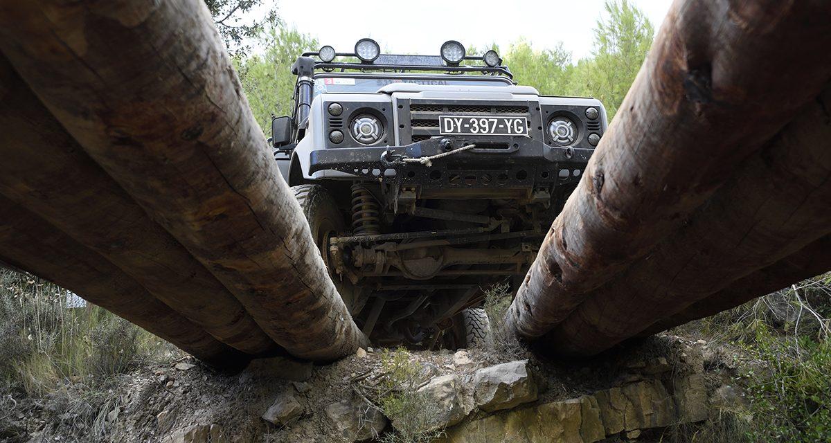 Ya hay fechas para la Land Rover Party 2021