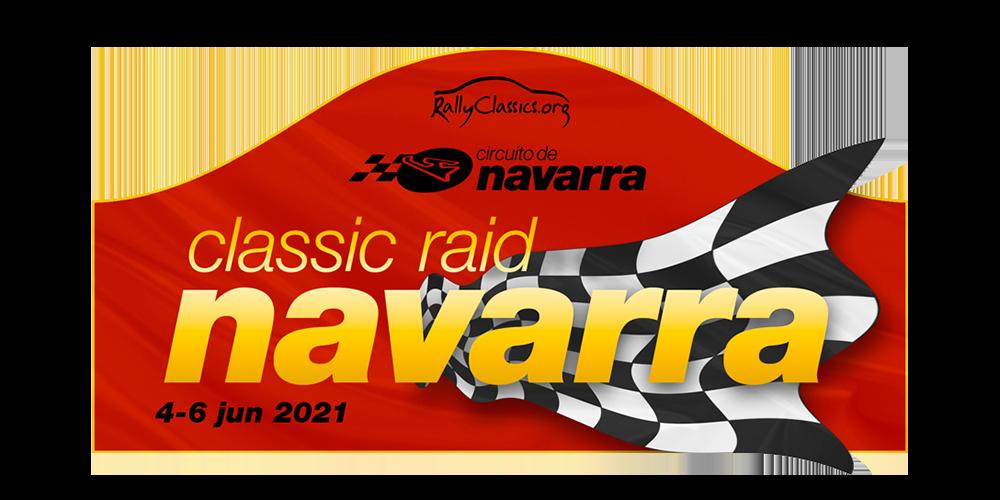 Primera edición del Navarra Classic Raid