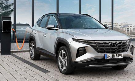 Nuevo Hyundai Tucson PHEV 4×4. Ya disponible en España