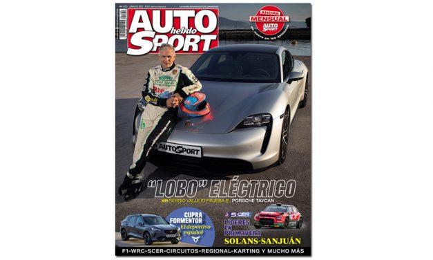 Auto Hebdo Sport vuelve a los quioscos