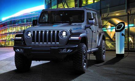 Ya puedes comprar tu Jeep Wrangler 4xe híbrido enchufable