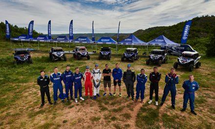 Presentación oficial YXZ1000R Cup 2021 en el Rincón de Barrachina