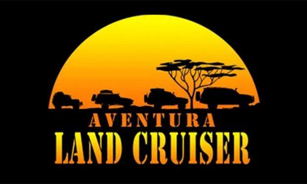 III Concentración Aventura Land Cruiser
