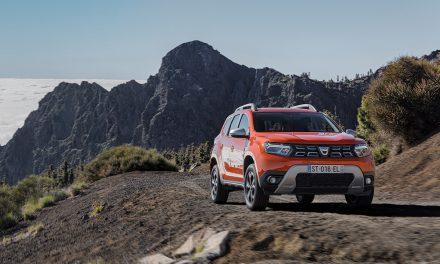 Nuevo Dacia Duster 2021