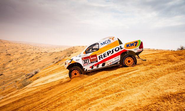 Toyota España mantiene su apoyo a Isidre Esteve